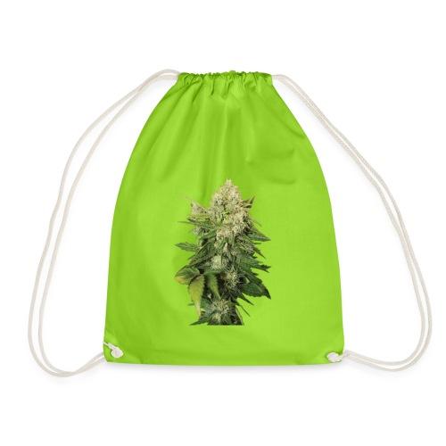 Cannabis Bud real - Turnbeutel