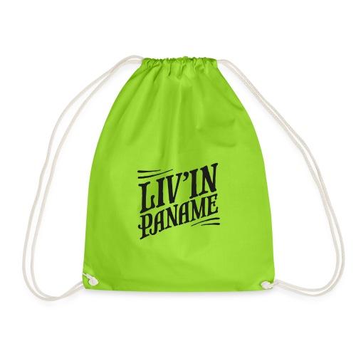 Liv'in Paname - Sac de sport léger
