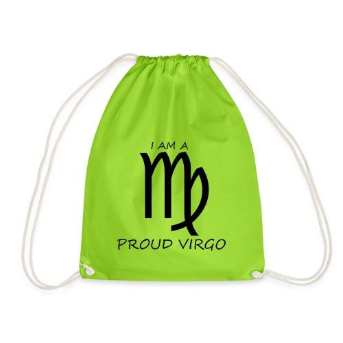 VIRGO - Drawstring Bag
