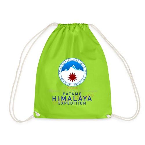 Himalaya Shangri-La Terra Incognita - Turnbeutel