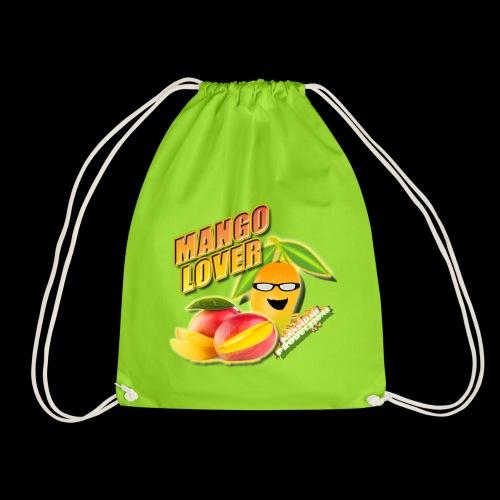 Mango Lover Kansidah Design - Turnbeutel