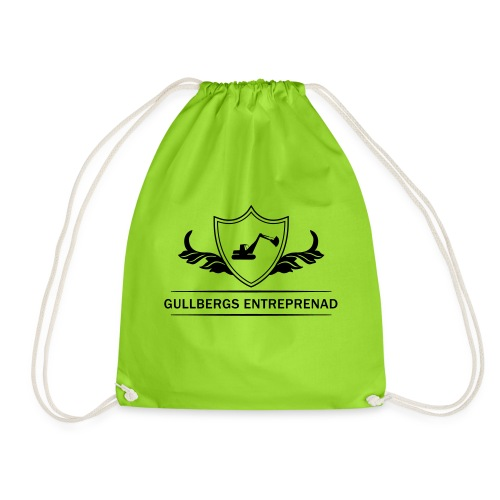 Gullbergs Entreprenad - Gymnastikpåse