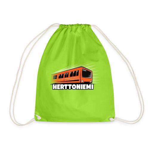 09-HERTTONIEMI METRO - Itä-Helsinki - Jumppakassi
