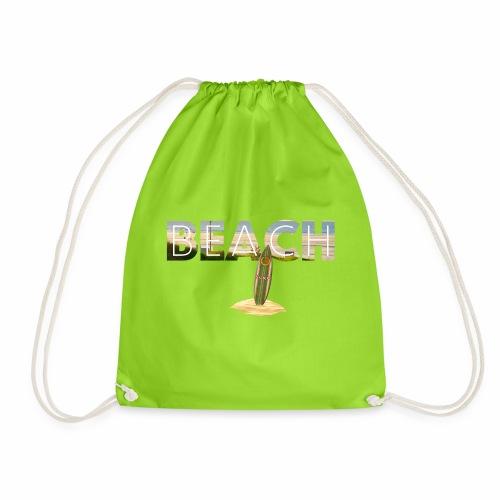 BEACH 1 - Turnbeutel