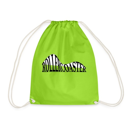 envelope_coaster - Sportstaske