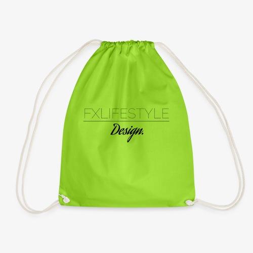 Logomakr 3jWJ0P - Drawstring Bag