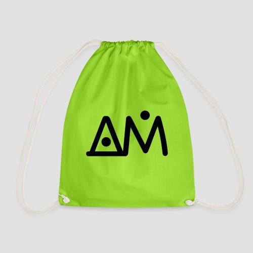 AM Brand 2019 - Sacca sportiva