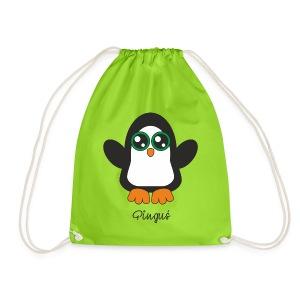 Pinguś - Worek gimnastyczny