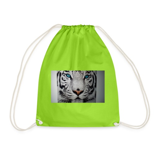 Tiger merch - Drawstring Bag
