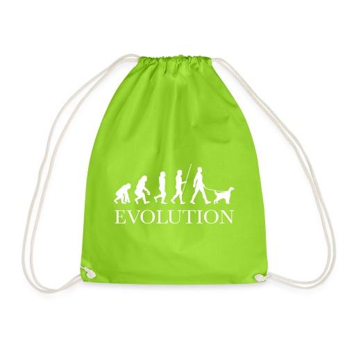 EVOLUTION - HUNTING STYLE - Sacca sportiva