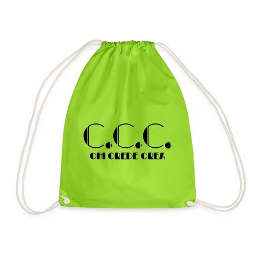 C.C.C. - Sacca sportiva