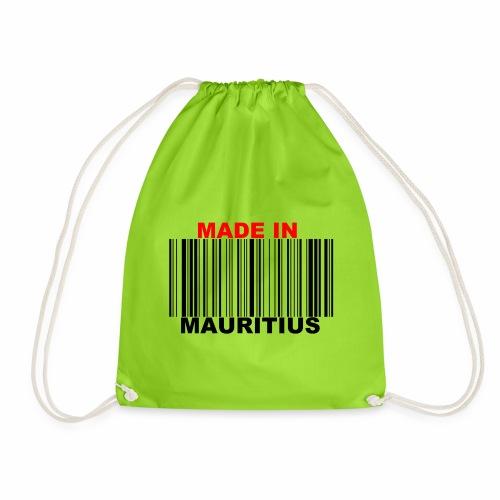 MADE IN MAURITIUS - Sac de sport léger