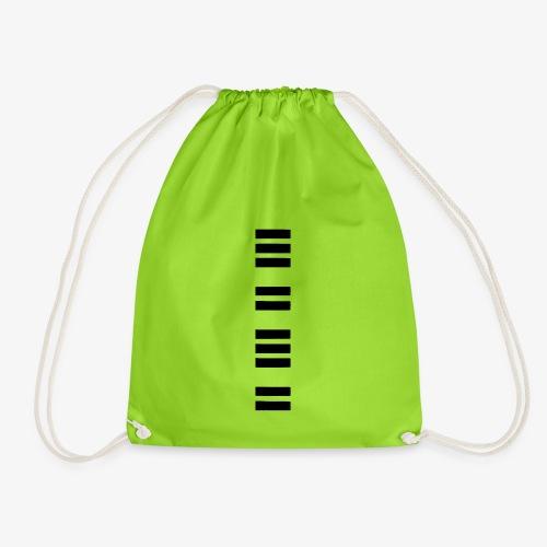 Piano - Turnbeutel