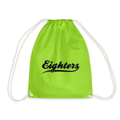 Eighters Logo - Turnbeutel