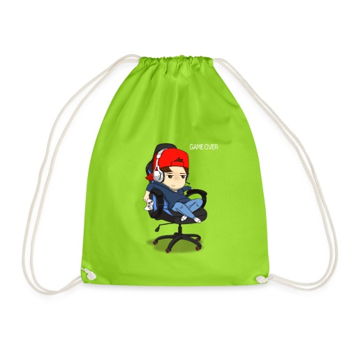 The Founder - Drawstring Bag