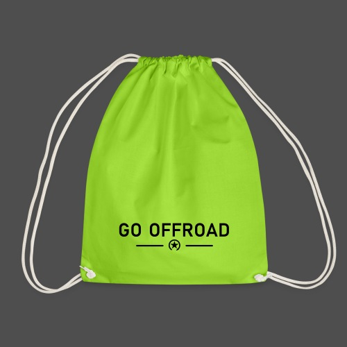 go offroad - Worek gimnastyczny