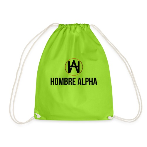 Gorra Hombre Alpha - Mochila saco