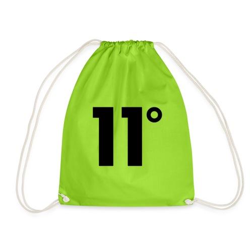 11° - Drawstring Bag