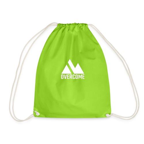 Overcome - Drawstring Bag