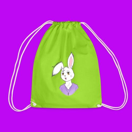 BunnyLove - Drawstring Bag