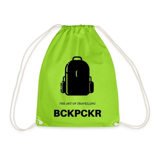 Backpacker - Turnbeutel