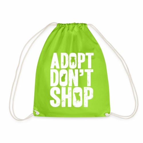 adopt - Gymtas
