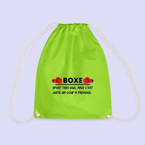 BOXE - Sac de sport léger