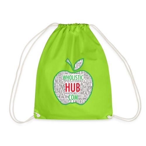 WholisticHub - Drawstring Bag