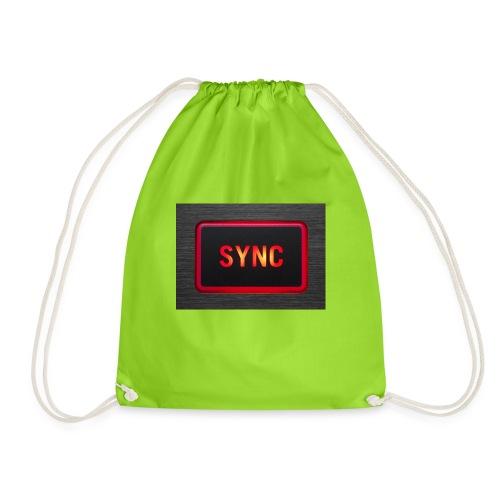 sync2 - Gymbag