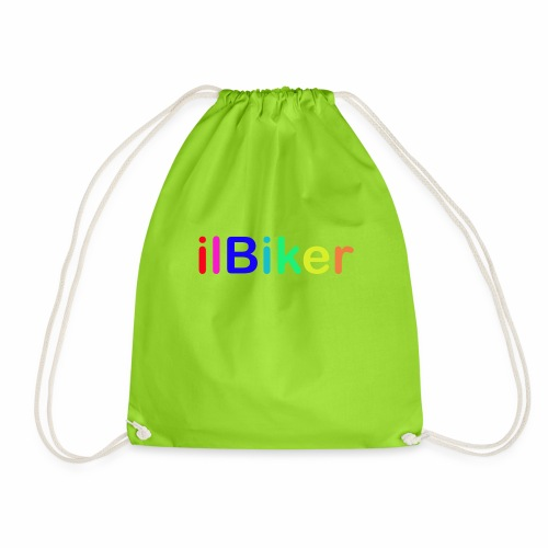 ilBiker - Color - Sacca sportiva