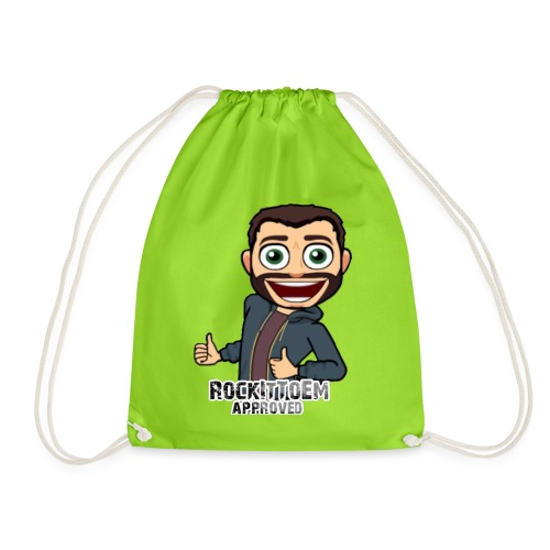 tshirts png - Drawstring Bag