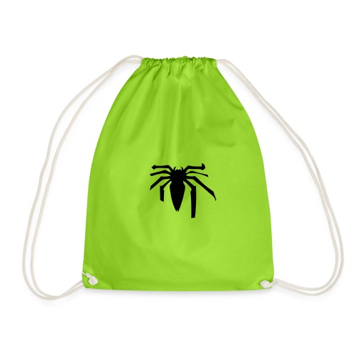 Black spider - Sac de sport léger