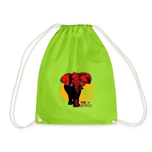 Elephant - Sac de sport léger