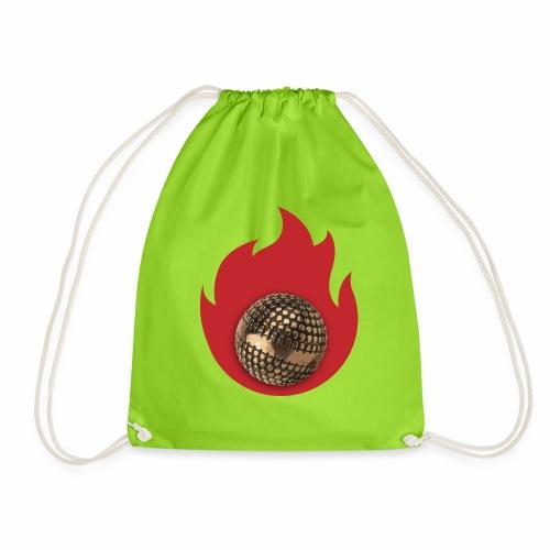 petanque fire - Sac de sport léger
