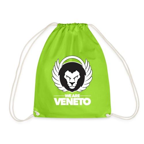 We Are Veneto - Sacca sportiva