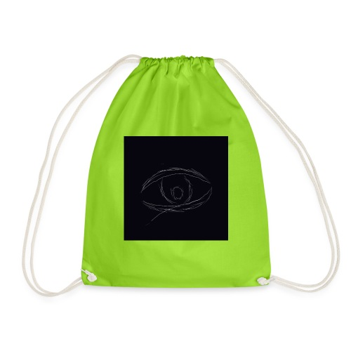 Unique mind - Drawstring Bag