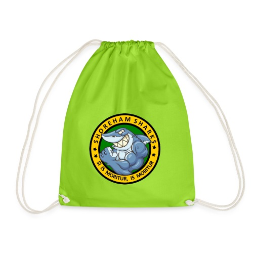 Shoreham Sharks - Drawstring Bag