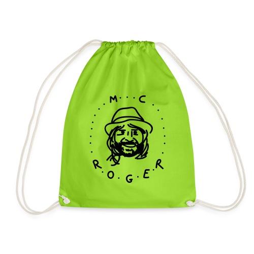 MC ROGER 2! - Turnbeutel