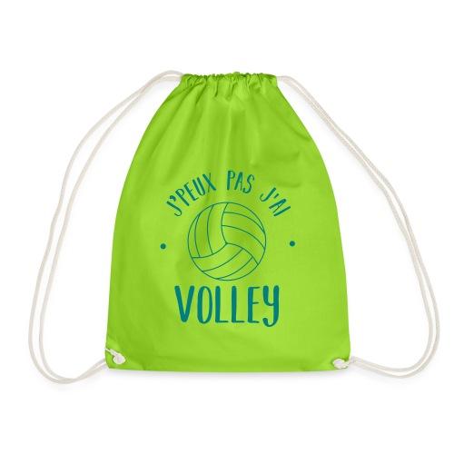 j'peux pas volley - Sac de sport léger