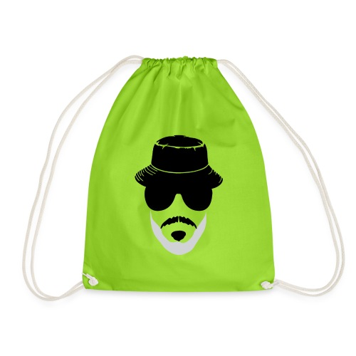 MELO Design - Drawstring Bag