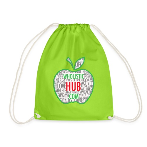 WholisticHub - Drawstring Bag