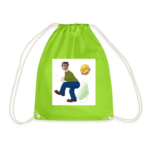 Robin prut taske xD - Sportstaske