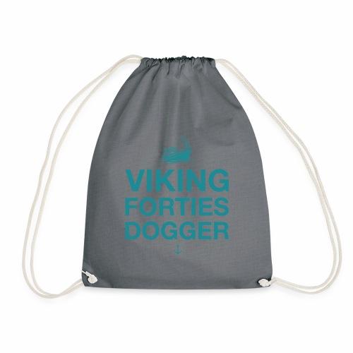 Viking - Drawstring Bag