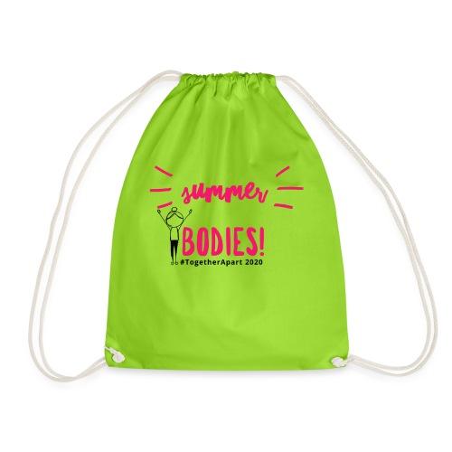 Summer Bodies [2] - Drawstring Bag