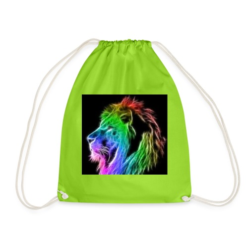 Sodrop lion - Gymtas