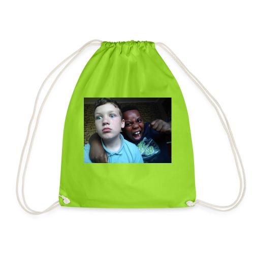115871133 149681639 - Drawstring Bag