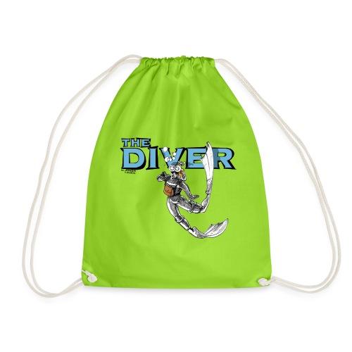 the_diver - Mochila saco