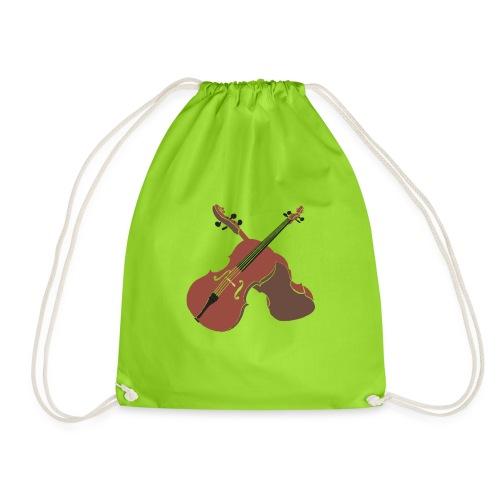 Cello - Drawstring Bag