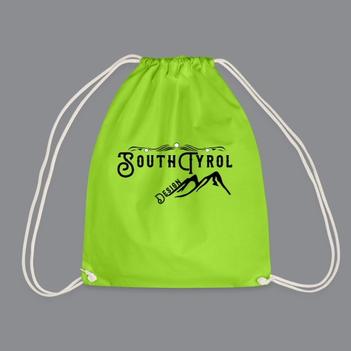 SouthTyrol Design - Turnbeutel
