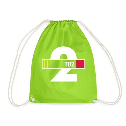 Thunderbird 2 design - Drawstring Bag
